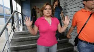 Fiorella Rodríguez, Clarisa Delgado, Alicia Delgado