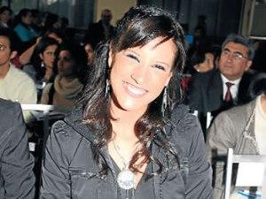Diana Quiroga, María Pía Copello