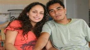 Sara Manrique, Tenchy Ugaz