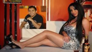 Edwin Sierra, Paola Ruiz