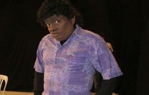 Phillip Butters, Jorge Benavides