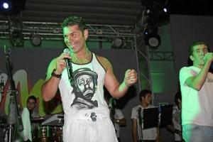 Carlos Barraza