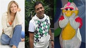 Mathías Brivio, Karina Rivera, Timoteo