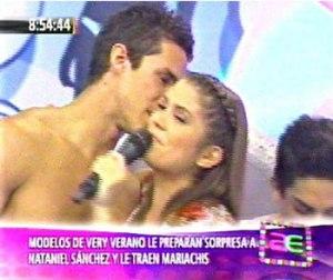 Nataniel Sánchez