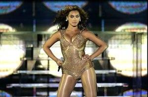 Beyoncé, Jay-Z, Matthew Knowles