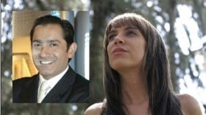 Alvaro Ugaz, Juliana Oxenford