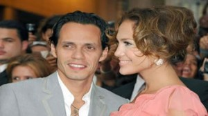Marc Anthony, Jennifer Lopez, Simon Fuller