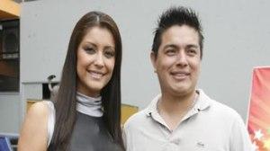 Karla Tarazona, Leonard León