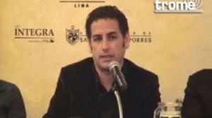 Juan Diego Flórez, Gustavo Dudamel