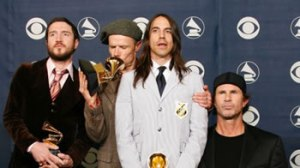 Los Red Hot Chili Peppers, John Frusciante, Rick Rubin