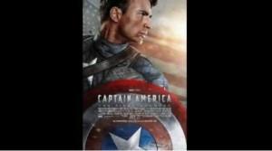 Capitán América, Harry Potter