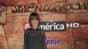 Machu Picchu, Michelle Alexander, Mávila Huertas, Centenario de Machu Picchu, La Joya del Emperador