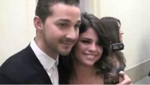 Shia LaBeouf, Selena Gómez, Justin Bieber