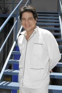 Bruno Odar