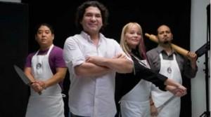 Master Chef, Master Chef Perú, Gastón Acurio