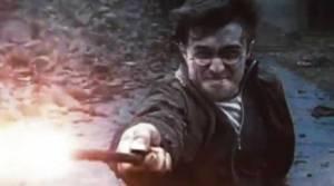 Harry Potter, Harry Potter y las reliquias de la muerte parte 2