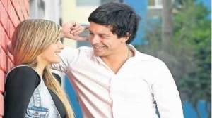 Mario Hart, Alejandra Baigorria