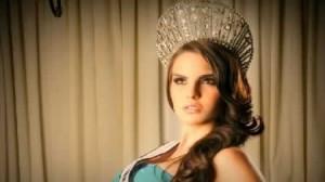 Nuestra Belleza México, Cynthia de la Vega