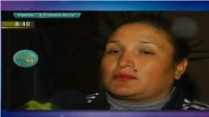 Magaly TV, Abencia Meza, Magaly Medina