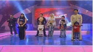 Amigos y rivales, Raúl Romero, Brenda Carvalho, Mariano Sabato, Pablito Ruiz, Daniela Luján, Milagros López Arias
