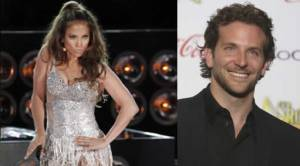 Jennifer López, Marc Anthony, Bradley Cooper
