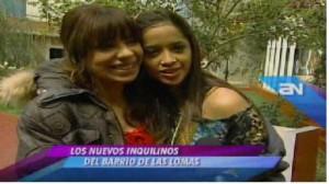 Tatiana Astengo, Areliz Benel, Joaquín Escobar