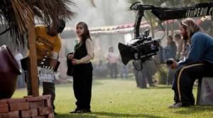 Rosario García Montero, Fátima Buntinx, Las Malas Intenciones