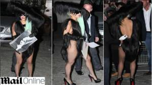 Black Eyed Peas, Lady Gaga, Cheryl Cole