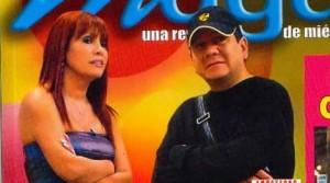 Magaly Medina, Ney Guerrero, Magaly Teve