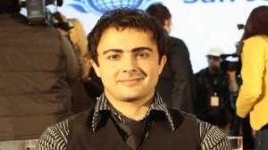 Óscar Gayoso, Pablito Ruiz