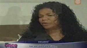 Círculo Militar de Jesús María, Eva Ayllón, Gian Marco