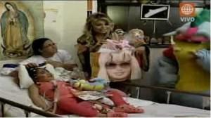 El Gran Show, Los Reyes del Show, Carlos Alcántara, Romina Cornejo, Gisela Válcarcel