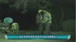 Mónica Hoyos, Pierina Carcelén, Laszlo Kovacs