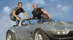 Rápidos y Furiosos 7, Van Diesel