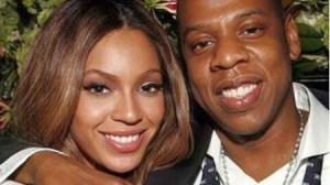 Jay Z, Beyonce, Ivy Blue Carter