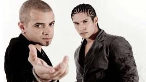 Chino y Nacho, discoteca Vocé Sur