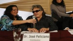 Elvis Presley, José Feliciano