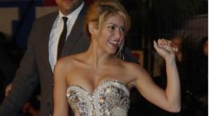 NRJ Music Awards, Shakira, Rihanna, Justin Bieber
