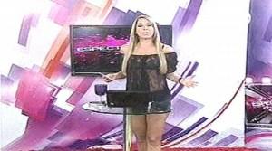 Espectáculos con Sofía Franco, Sofía Franco