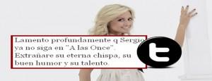 A las once empieza la noche , Sergio Galliani , Jessica Tapia , Astrid Fiedler