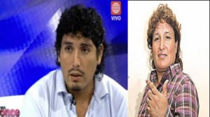 Abencia Meza, A las Once empieza la Noche, Yosmel Lugo