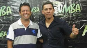 Alfonso Puchungo Yáñez , Miguel Rebosio , Roberto Palacios