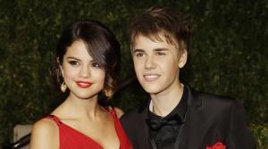 Justin Bieber , Selena Gomez