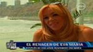 Eva María Abad , Maribel Velarde , Videos , Lima , Perú , La Noche es Mía