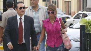 Maribel Velarde , Haydée Aranda , Ruggero Poblete , Jaime Enrique Rojas Canevaro
