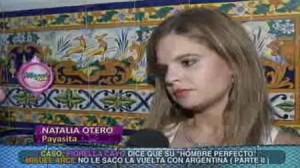 Combate , Magaly Teve , Magaly Medina , Fiorella Cayo , Miguel Arce , Natalia Otero