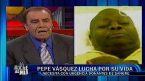 La Noche es Mía , Augusto Polo Campos , Armando Massé , Pepe Vásquez