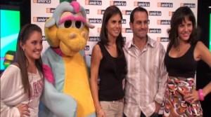 Qué familias , Ximena Hoyos , Ricardo Bonilla , Mónica Rossi , Percy Mckay , Televisión