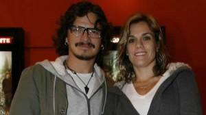 Daniela Sarfaty , Óscar López Arias