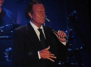 Julio Iglesias , Conciertos en Lima , Jockey Club , Videos de Espectáculos , Videos del Día